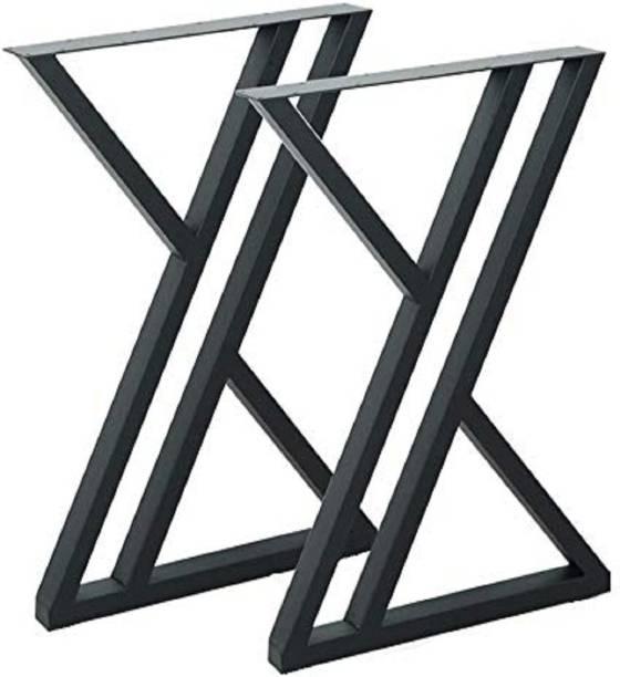 Bloo Basket Metal 4 Seater Dining Set