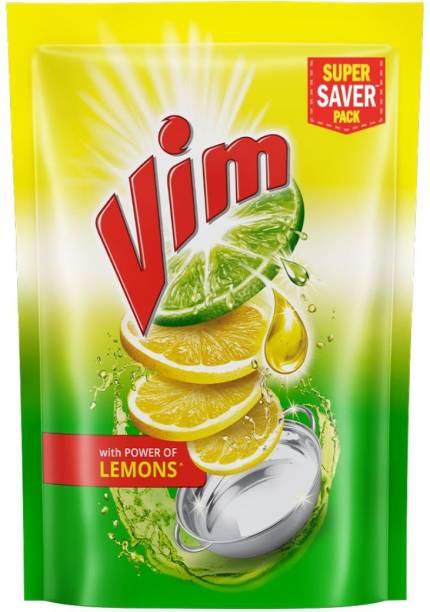Vim Power Dish Cleaning Gel