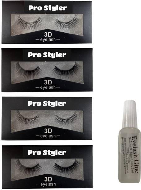 Pro Styler Eyelashes