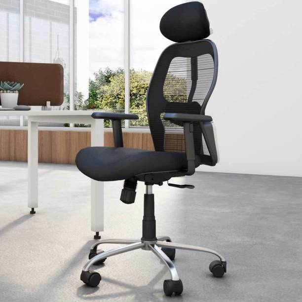Durian Marvel High Back Mesh Office Executive Chair