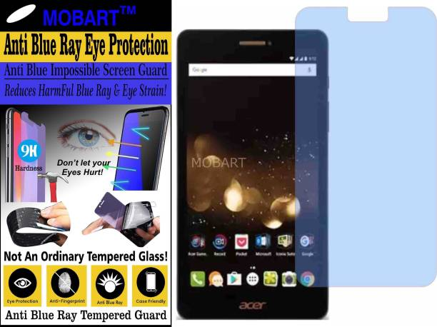 MOBART Impossible Screen Guard for ACER ICONIA TALK S (Impossible UV AntiBlue Light)