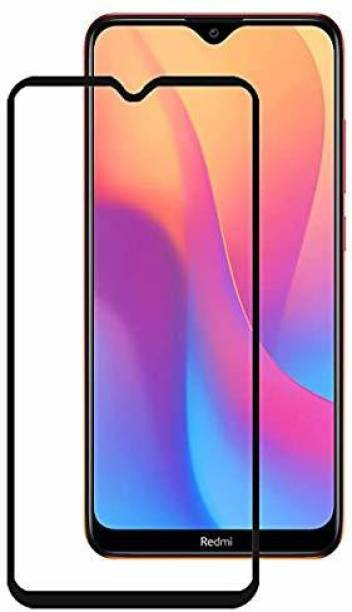 ACUTAS Tempered Glass Guard for Redmi Note 8 Pro