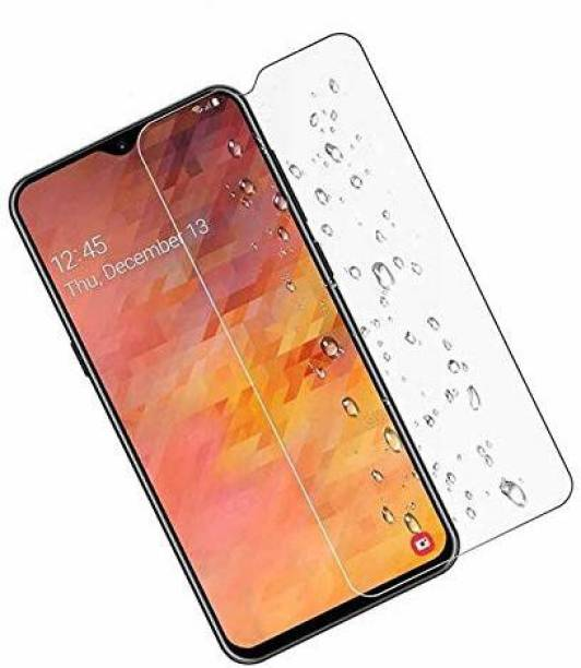 ACUTAS Tempered Glass Guard for Galaxy A60