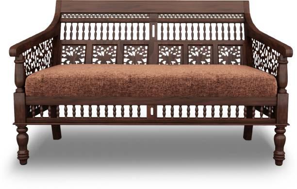 Flipkart Perfect Homes Fabric 2 Seater  Sofa