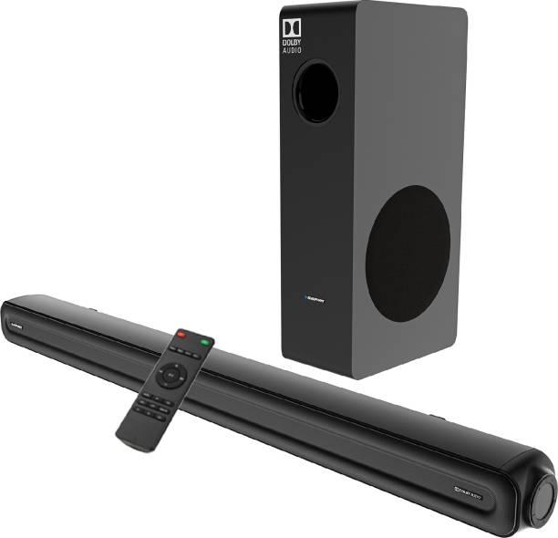 Blaupunkt SBW09 DOLBY AUDIO 220 W Bluetooth Soundbar