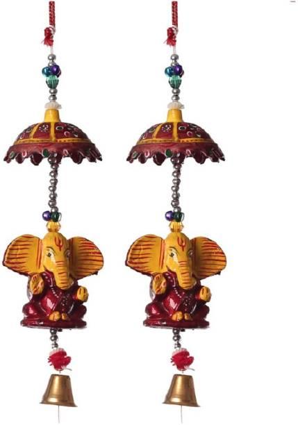 DreamKraft Decorative Ganesha Door Hangings Toran For Home Décor Toran