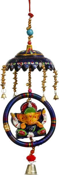 DreamKraft Lord Ganesha Door Hangings Toran Toran