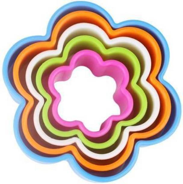 swarupachal cookie cutter_flower Cookie Cutter