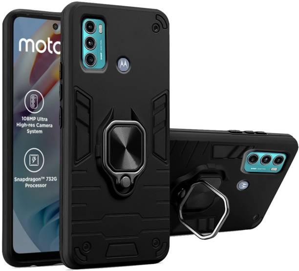 Meephone Back Cover for Motorola G60, Motorola Moto G60