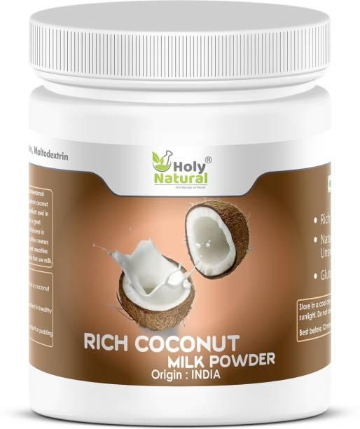 Holy Natural Rich Coconut Milk Powder - 400 GM