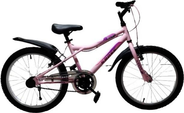 Kross Mystic Kids Ranger Bike Sport Girls Bicycle Side 20 T Girls Cycle/Womens Cycle