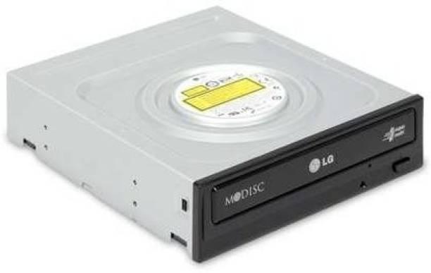 ARS INFOTECH LG Desktop Sata internal dvd writer PC DVD WRITER Internal Optical Drive