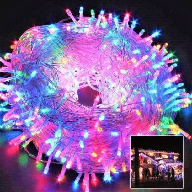 ricky collections 800 inch Transparent Rice Lights