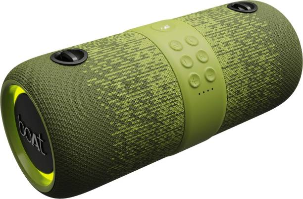 boAt Stone 1200F 14 W Bluetooth Speaker