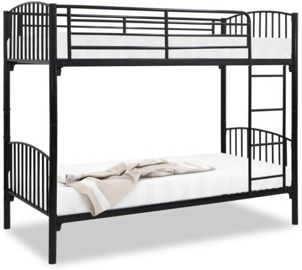 Lakecity group Metal Bunk Bed