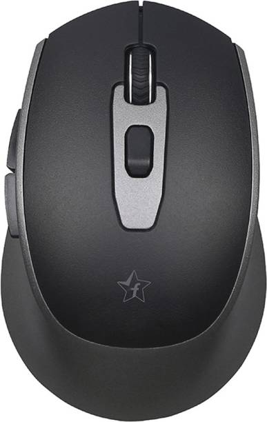 Flipkart SmartBuy M7030 Wireless Optical Mouse