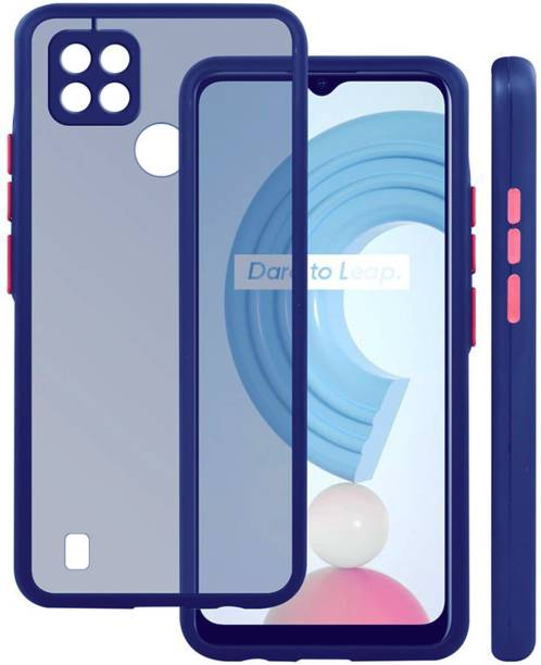 Flipkart SmartBuy Back Cover for Realme C21Y