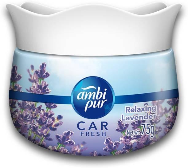 Ambipur Relaxing Lavender Car Freshener