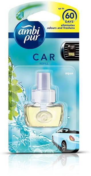 Ambipur Aqua Refill Car Freshener
