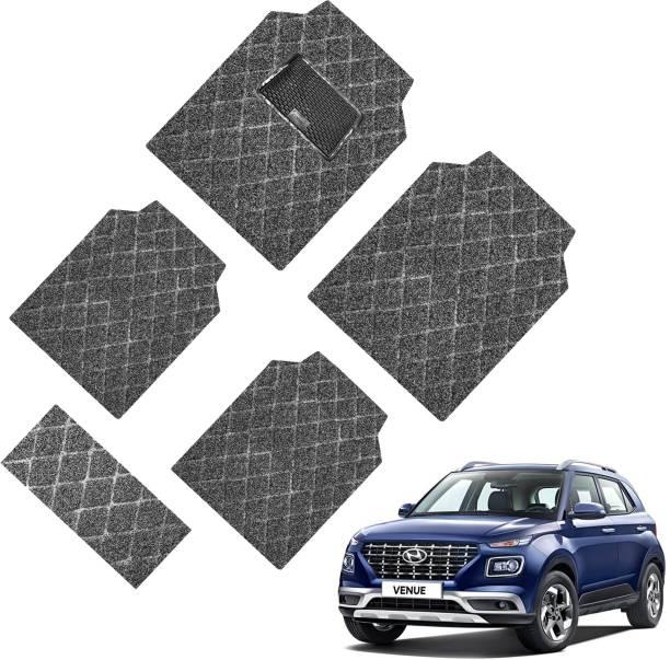 GoMechanic PVC Standard Mat For  Hyundai Venue