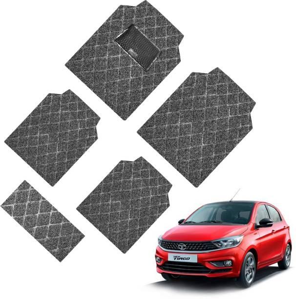 GoMechanic PVC Standard Mat For  Tata Tiago