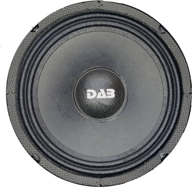 DAB 8 inch New 9017 Magnet Speaker Subwoofer