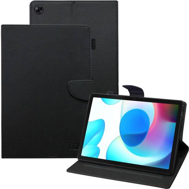 TGK Flip Cover for Realme Pad 10.4 inch