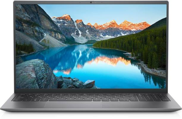 DELL Insprion 3511 Core i3 11th Gen - (8 GB/1 TB HDD/Windows 10 Home) D560567WIN9B Laptop