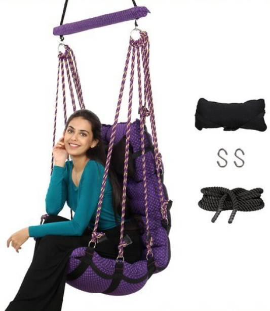 Smart Beans Grande Hammock Without Accessories Cotton Small Swing