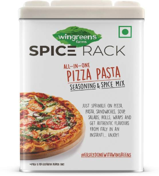 Wingreens Farms All-in-One Pizza Pasta Seasoning