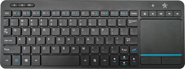 Flipkart SmartBuy KG3616 Wireless Laptop Keyboard