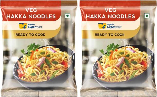 Flipkart Supermart Hakka Noodles Vegetarian