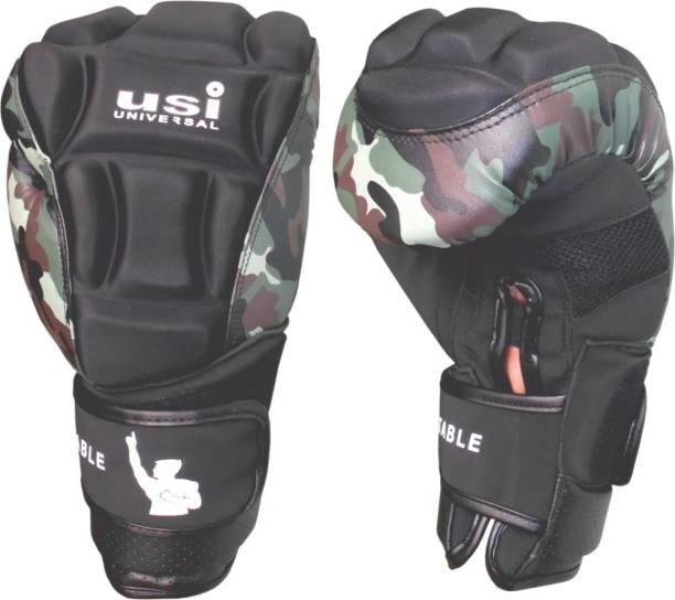 usi Contra Bag Gloves (617CBG) Boxing Gloves