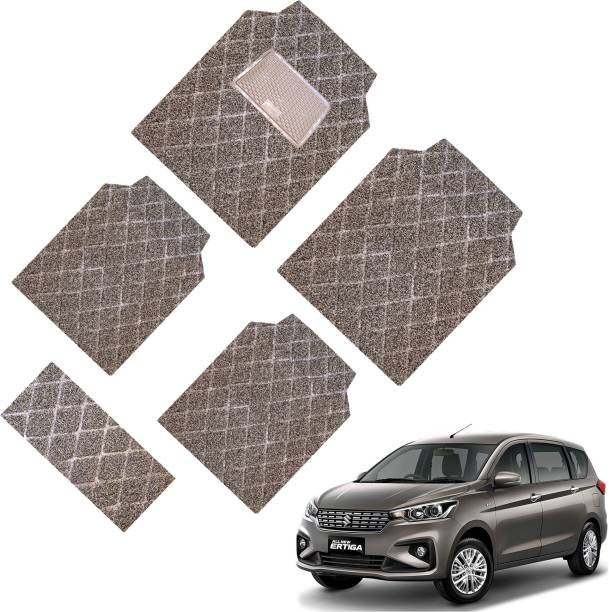 GoMechanic PVC Standard Mat For  Maruti Ertiga