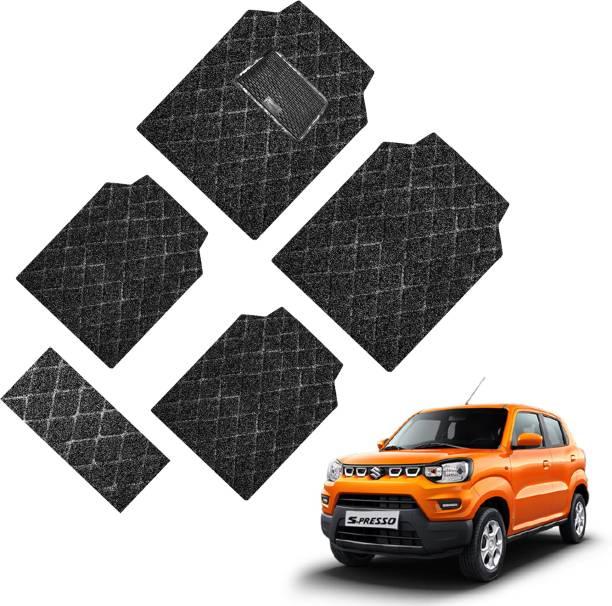 GoMechanic PVC Standard Mat For  Maruti S-Presso
