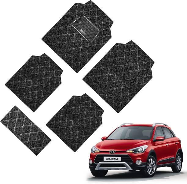 GoMechanic PVC Standard Mat For  Hyundai i20 Active