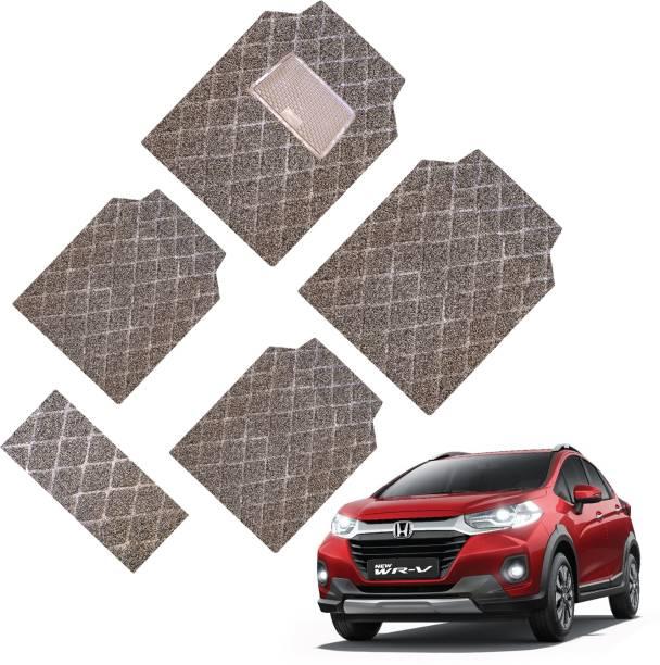 GoMechanic PVC Standard Mat For  Honda WR-V