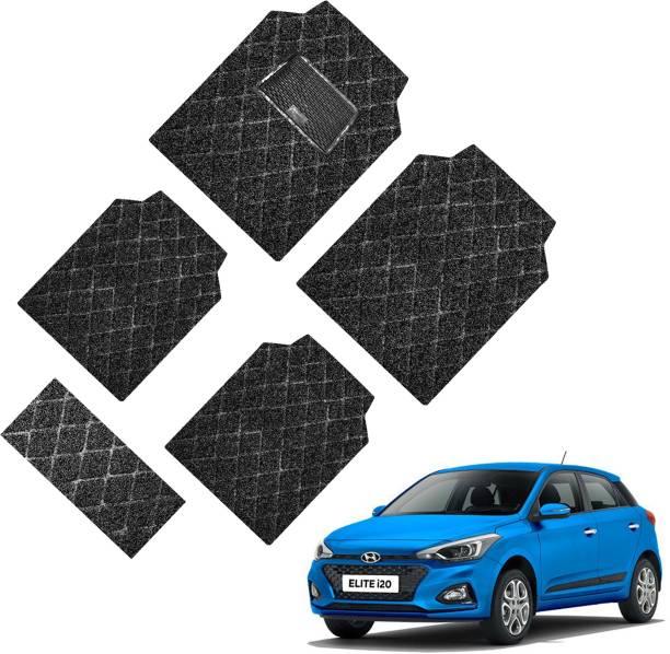 GoMechanic PVC Standard Mat For  Hyundai Elite i20