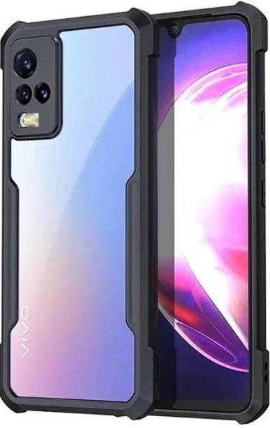 Cover Alive Back Cover for Vivo Y33s