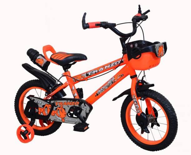 Trango BMX 16 T BMX Cycle