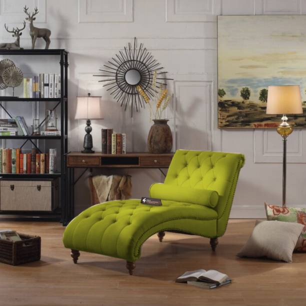 CRUZ INTERNATIONAL Premium Solid Wood Settee