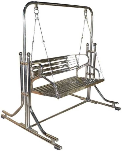 Kaushalendra SS UP01 Stainless Steel Large Swing