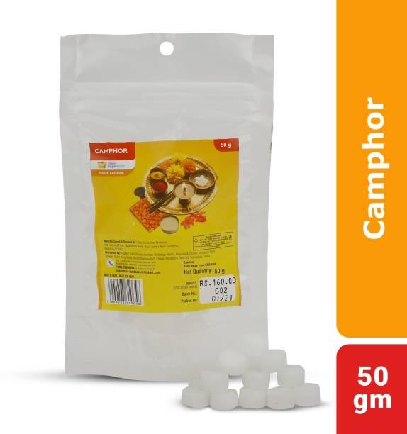 Flipkart Supermart Pooja Camphor