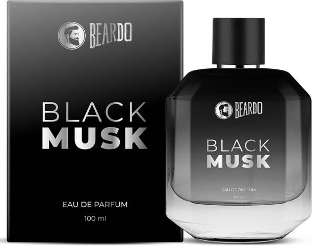 BEARDO Black Musk EDP 100 ml Eau de Parfum  -  100 ml