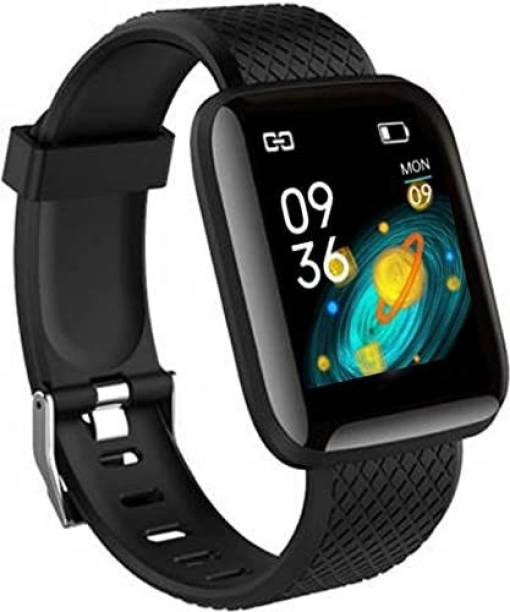 TECHEL 60_SMART FITNESS WATCH NEW 2021 Smartwatch