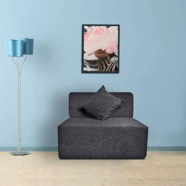 Fresh Up Single Sofa Bed