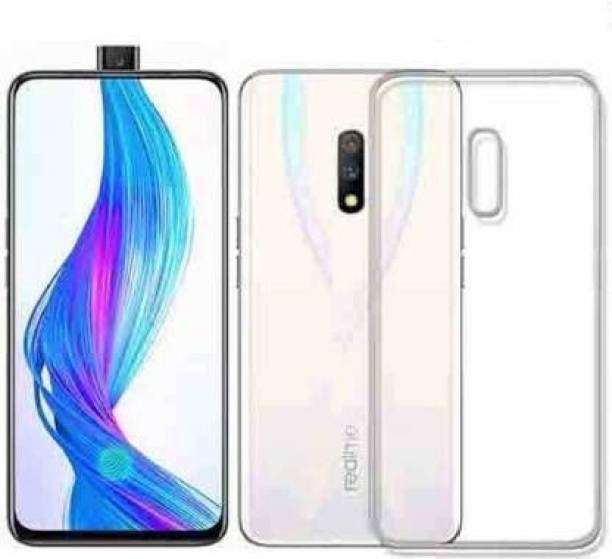 SPBR Back Cover for Realme X