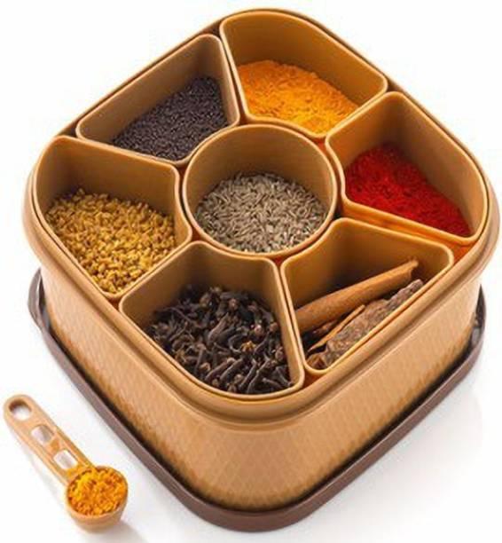 RUBYMECH TITANIC SPICES , MASALA BOX 1 Piece Spice Set