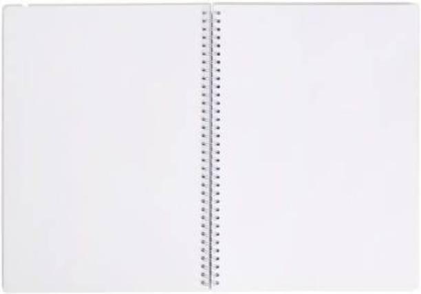 Sai 33 Long Book A4 Notebook Reguler 500 Pages