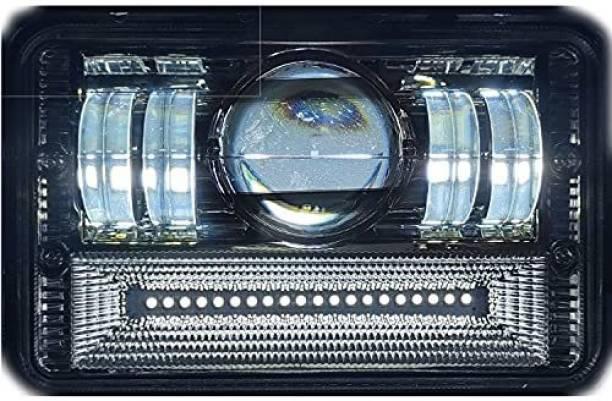auto garh LED Headlight for Hero Splendor